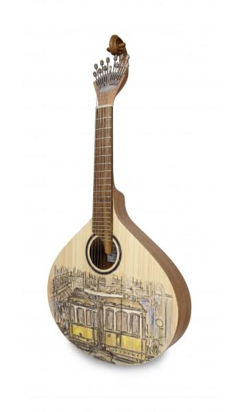 Carris - Guitarra de Fado de Lisboa
