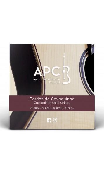 Cordas - Cavaquinho