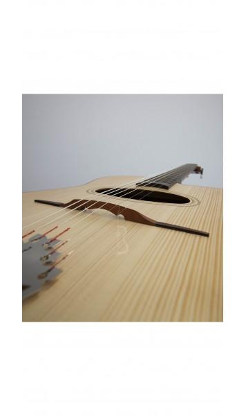 Pente - Guitarra Jazz Manouche (PENJMP)