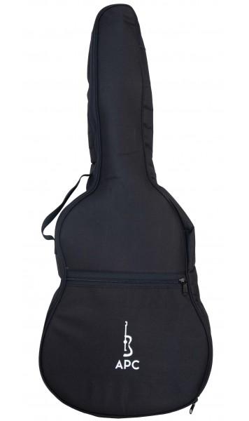 Saco - Guitarra clássica (SGTC A)
