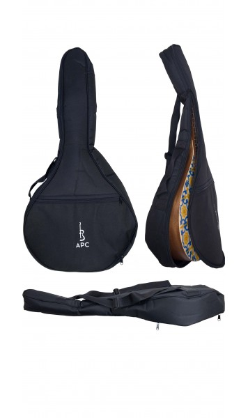 Saco - Guitarra Portuguesa de Fado (SGF A)