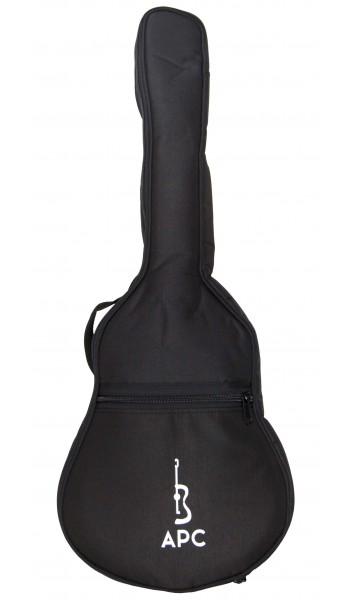 Saco - Guitarlele (SUKG A)