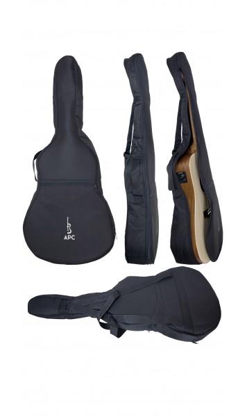 Saco - Guitarra Acústica 'WG' (SWG A)